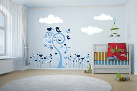 stickers décoration chambre bébé stickers muraux chambre bb fille top sticker mural uccamlonud