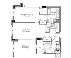features u0026 floor plans the mather evanston