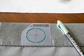 How To Sew Curtains With Grommets How To Add Grommets To Curtains Craving Some Creativity