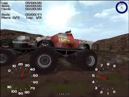 motocross madness windows 7 download monster truck madness 2 windows my abandonware