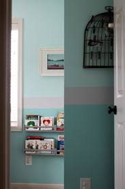 don u0027t you love the chocolate glider with the bright aqua and