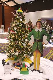Buddy The Elf Christmas Decorations Festival People U0027s Choice Winners Blank Children U0027s Hospital