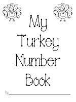 free november book for kindergarten 10 pages kindergarten