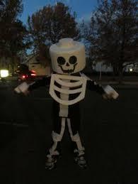 Boys Lego Halloween Costume Lego Skeleton Costume Skeletons Lego Costumes