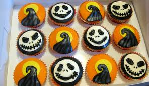 nightmare before christmas cupcake toppers nightmare before christmas cupcakes cakecentral