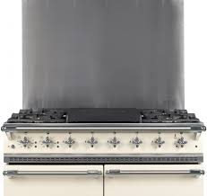 backsplash u0026 utensil racks lacanche range cookers and accessories