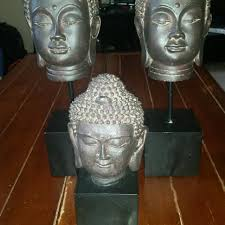 Decorative Buddha Head Find More Decorative Buddha Statues From Home Sense For Sale At Up