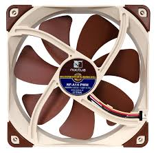 Noctua NF A14 PWM 140x140x25mm Square Frame Fan 4 pin PWM 1500