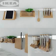 ikea kitchen sets furniture 3d models other kitchen accessories ikea kitchen set rimforsa