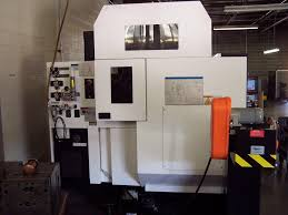 used mazak vcs 430a vertical machining centre exapro