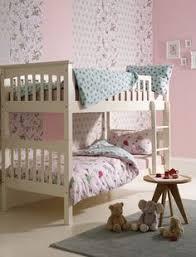 Pavo Bunk Bed Elan Beds Pavo Bunk Bed Frame In Pine Or White Pine Tesco Direct