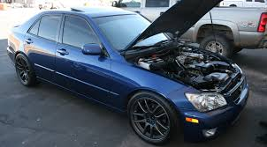 2002 lexus is300 for sale in bc santa claus u201d arizona u0026 payton u0027s lexus is300 drivetofive