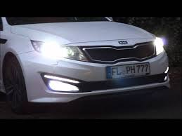 2013 kia optima led fog light bulb kia optima crdi spirit 2012 d1s xenon 6000k frontlight 30xsmd led