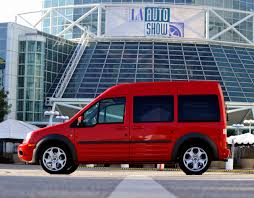 ford transit wagon 2011 ford transit connect xlt premium wagon unveiled the torque