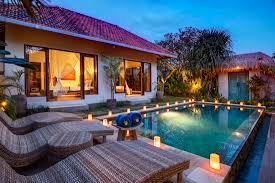 Perfect Little House Honeymoon The Pandan Tree Villas