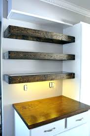 wooden shelves ikea floating wood shelves amazon wooden shelf rustic lawratchet com