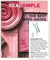 best bobby pins l erickson small narrow bobby pin 8 pack as seen in real simple