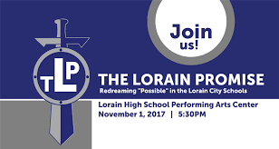 lorain city district homepage