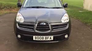 tribeca subaru 2012 subaru b9 tribeca 3 0 se7 auto lpg mccarthy cars croydon dual