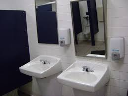 kittery maine public restrooms every urinal must go for this