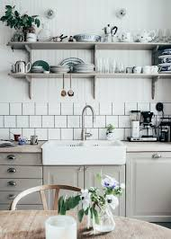 Swedish Kitchen Cabinets Ideas To Decorate Scandinavian Kitchen Design