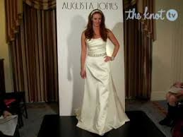 Wedding Dresses 2011 Augusta Jones Wedding Dress Collection Spring 2011 The Knot