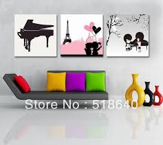 simple paintings for living room carameloffers