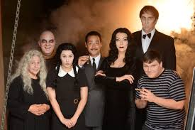 famil the addams family musical review stark insider