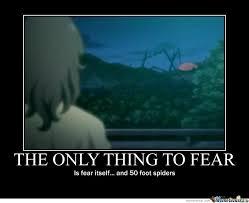 Fear Meme - fear by muneeb meme center