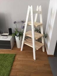 Diy Ladder Bookshelf Diy Pallet Ladder Shelf Pallet Furniture Diy