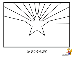 Georgia Flag State Coloring Georgia State Flag Coloring Page