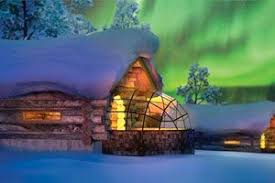 sleep under the northern lights goway travel is inviting globetrotters to sleep under the northern