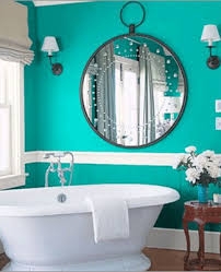 wall paint ideas for bathrooms spacious small bathroom decorating with mirrors green wall