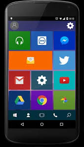 win apk win 10 launcher pro v1 5 apk for android