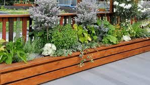hochbeet balkon balkon terrasse als standorte für dein hochbeet