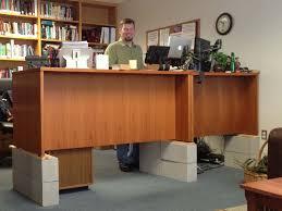 best computer desk reddit best sit stand desk reddit standing desk