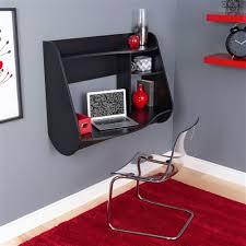 Computer Desk In Black Creativeworks Home Decor Computer Desks 2