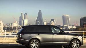 2016 range rover wallpaper 2016 land rover range rover sv autobiography lwb youtube