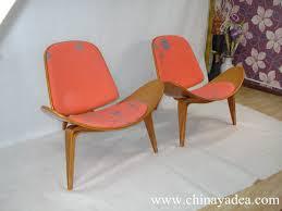 Wegner Chairs Reproduction Hans J Wegner Ch07 Shell Chair Replica Wegner Shell Chair Modern