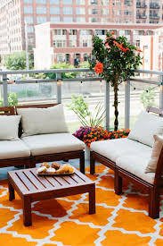 How To Decorate Apartment by 5 Ways To Decorate Your Seriously Small Apartment Balcony Huffpost