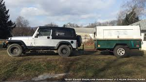 offroad teardrop camper east coast overland adventures choosing a overland camping trailer
