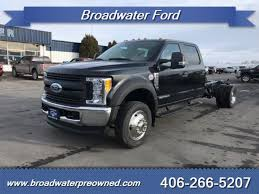 2017 f350 cab lights new 2017 ford chassis cab for sale townsend mt