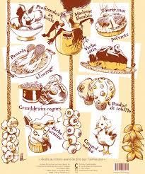 la recette de cuisine le calendrier 2010 pour votre cuisine editions cambourakis