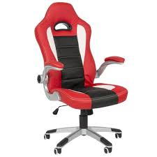 Bucket Seat Desk Chair Elegant Racing Seat Office Chair Furniture Inspired Racing