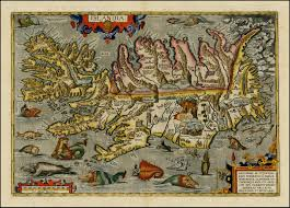 Hungry Shark Map Archy The Monsters Of Islandia