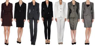 dress for success dress for success the top 5 for