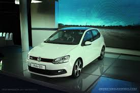 first impression 2011 vw polo gti zerotohundred com