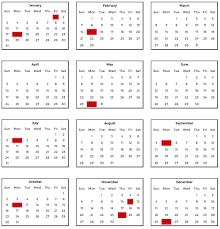 usps holidays u s postal service schedule 2016