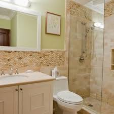 travertine bathroom ideas 27 lovely travertine small bathroom jose style and design