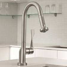 Kitchen Faucet Commercial Style Contemporary Commercial Kitchen Faucet Swing By Fima